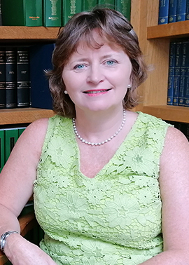 Sarah Painter, Solicitor, Walters & Barbary Solicitors, Camborne, Cornwall